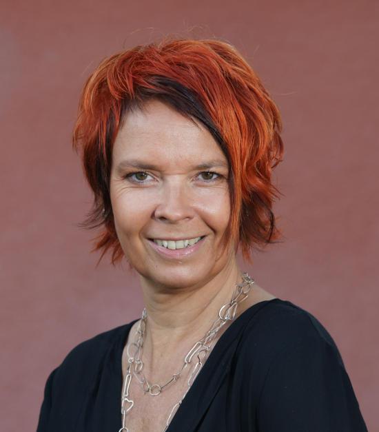 Sabine Ertel selbststaendige Friseurmeisterin und Deiplomcoloristin