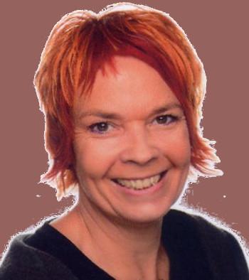 Sabine Ertel selbststaendige Friseurmeisterin und Diplomcoloristin